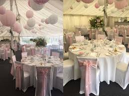 wedding seat covers wedding chair covers harrogate ripon york