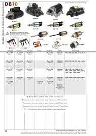 david brown electrics u0026 instruments page 60 sparex parts lists
