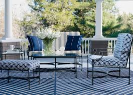 5 fresh furniture ideas to add color to your outdoors porch advice