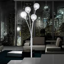 Wohnzimmer Lampe Bogen Stehlampe Modern Amazing Stehlampen Wohnzimmer U Abomaheber