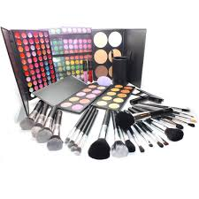 Professional Makeup Tools Rc Cosmetics Makeup Store Royal Care Cosmetics Pro Makeup Set 1