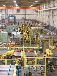 the keys to robot selection safety and collaboration