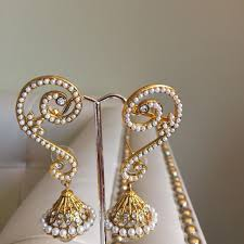 earring design best ear covered new design earring high quality guarantee