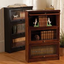 elegant wood barrister bookcases wood bookcases ideas u2013 cover up