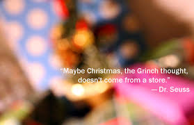 heart quote from the grinch christmas quotes