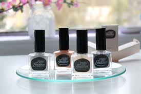 little ondine water based nail polish naturally diddy uk
