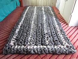Easy Crochet Oval Rug Pattern 234 Best Rug Chair Covers Stools Images On Pinterest Knit