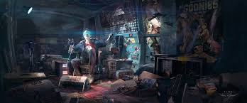 Ready Player One Steven Spielberg S Ready Player One To Get Vr Content Made By Htc