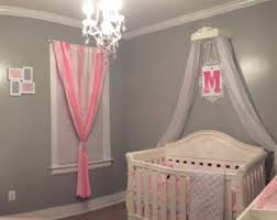 wall canopy for nursery classic nursery color baby bed