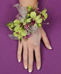 Prom Corsages Corsages Upscale Flowers By Thomas Clayton Nj