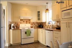 peinture d armoire de cuisine le relooking de cuisines un service qui gagne en popularité