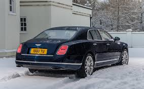 bentley mulsanne ti 2014 bentley mulsanne adds pillows privacy curtains and wi fi