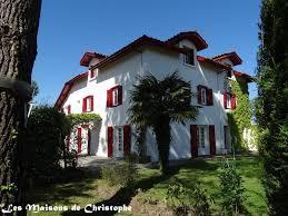 chambre des metier bayonne maison de caractère du xixème basque immobilier