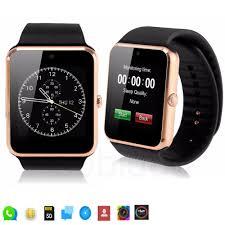 bluetooth smart watch phone mate for htc one m9 m8 motorola moto g