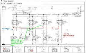 taurus sho 2 speed 4500cfm electric radiator fan rx7club com