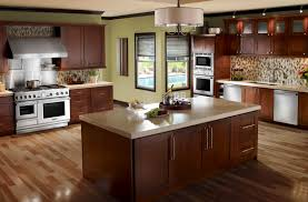 furniture modern kitchen design with black kitchen cabinets and