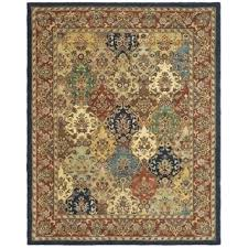 Handmade Rugs From India Safavieh Handmade Heritage Timeless Traditional Multicolor