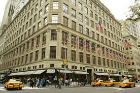 owner of saks fifth avenue is getting pressured to sell