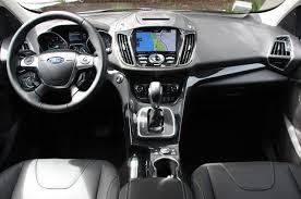 Ford Escape Inside - ford edge vs escape on ford 2014 ford escape vs 2014 chevy