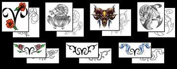 aries tattoos what do they mean tattoos designs u0026 symbols