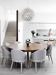 Houzz Dining Chairs High Back Dining Chairs Houzz