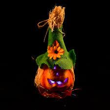 Halloween Stake Lights by Online Get Cheap Pumpkin Lights Aliexpress Com Alibaba Group