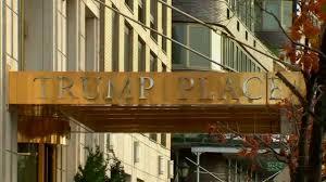 nyc u0027s u0027trump place u0027 apartments changing to u0027more neutral u0027 name