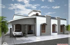 one story modern house plans small modern house design one floor with a large yard tiny prefab