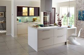 b u0026q cooke u0026 lewis raffello high gloss aubergine kitchen compare