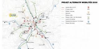 bureau tisseo toulouse troisième ligne de métro le projet alternatif des écologistes