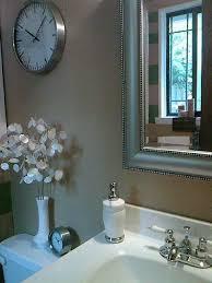 decorating ideas for bathrooms on a budget how to decorate a bathroom on a budget for well small bathroom
