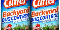 Off Backyard Spray Reviews Off Bug Control Backyard Pretreat Ounces Picture With Appealing