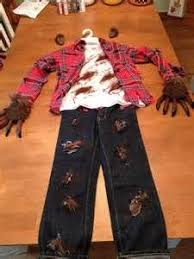 Werewolf Halloween Costume 25 Wolf Costume Ideas Big Bad Wolf Costume