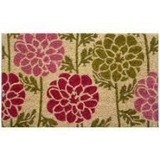 Outdoor Coir Doormats Pvc Tufted Coir Door Mats Exporter From Coimbatore