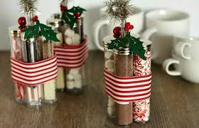 hot cocoa gift set simple christmas gift inspiration hoosier