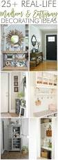 mudroom plans 25 real life mudroom and entryway decorating ideas by bloggers