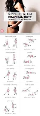 best 25 glute workouts ideas on workouts