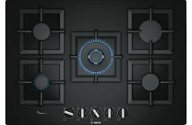 Bosch Cooktop Bosch Ppq7a6b20a 75cm Gas Cooktop At The Good Guys