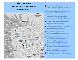 Cable Car Map San Francisco Pdf by Map Of North Beach San Francisco Michigan Map