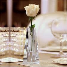 Glass Flower Vases Wholesale China Wholesale New Design Crystal Flower Glass Vase For Home