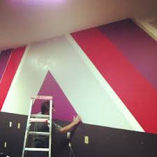 Wall Designs For Bedroom Paint Wall Paint Designs Design Ideas