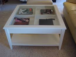 glass top display coffee table the most interesting glass display coffee table with pertaining to
