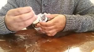 Moen Eco Performance Shower Head Removing Flow Restrictor From Showermaxx Shower Head Youtube