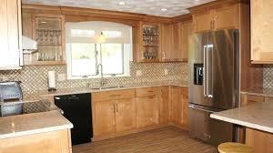 jamestown designer kitchens jamestown designer kitchens cherry in chocolate and maple in canvas