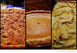 easy traditional non traditional thanksgiving desserts