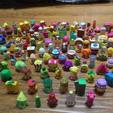 amazon com 40pcs moose shopkins season1 2 3 real shopkins toy
