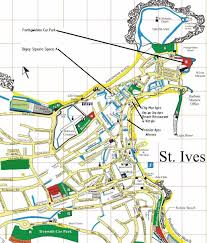 Local Map Local Map Quality Self Catering Accommodation And Restaurants In