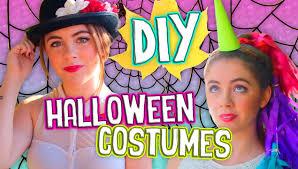 Simple Diy Halloween Costume Simple Diy Halloween Costumes For Teens Easy U0026 Inexpensive