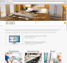 2020 Kitchen Design Download 2020 Press Release 2020 Rebrands Company