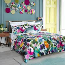 Duvet Covrs Bedroom Art Floral King Size Duvet Covers With Rug And Chic
